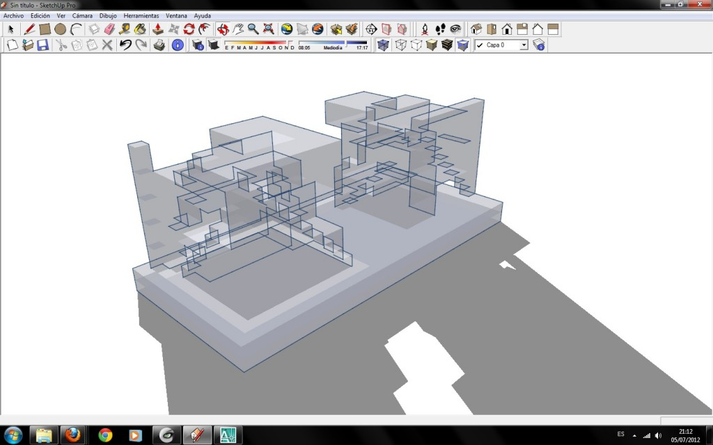 Meshlab the architecture of interaction for How to import stl into sketchup